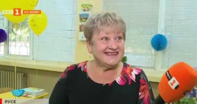 Има ли достатъчно учители в Русенско?