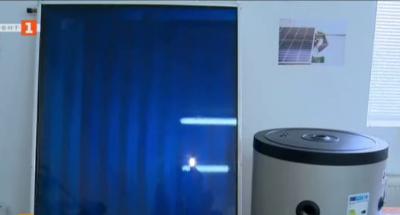 Добрият пример: Соларна лаборатория в училище