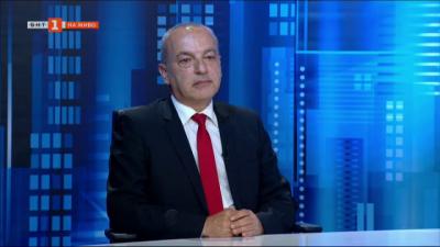 Министър Гълъб Донев: До 600 лева ще е ръстът на средната пенсия до края на годината