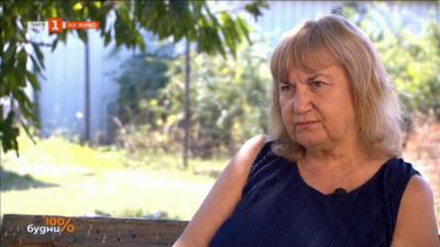 Зоя Цветкова – първата жена в България, родила след 50-годишна възраст