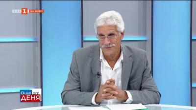 """Емил Георгиев: От """"Екогласност"""" бяхме потърсени във връзка с нов политически проект"""