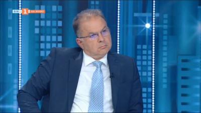 Радомир Чолаков: Притесни ме, че заради обсесията да махнем Гешев, започнахме да разрушаваме държавата