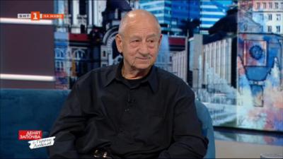 Павел Поппандов - една легенда на 75