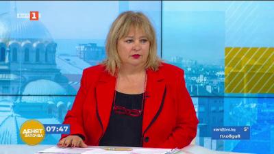 Адв. Илонка Райчинова: Притежанието на офшорна компания не е незаконна дейност