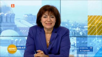 Предпазните средства и алергиите - коментар на доц. Мария Стаевска