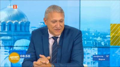 Бойко Рановски, ДАИ: Борбата с нерегламентираните превози са приоритет за агенцията