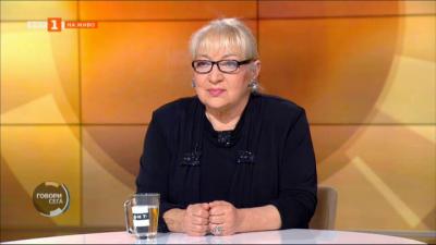 Маргарита Ташева: Влизаме в битката за президент, защото дава възможност за промяна