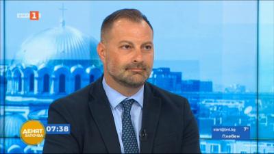 Доц. Желязко Арабаджиев: Ракът на гърдата, открит навреме, е напълно лечим