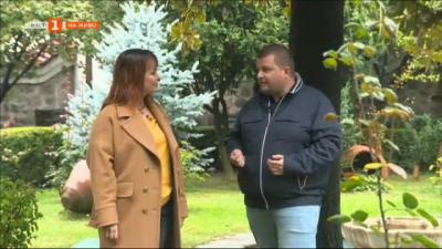 България в 60 минути на живо от Пловдив с Николай Райшинов