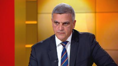 Премиерът Стефан Янев: Имаме исторически ниски нива на инфлацията