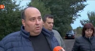 Жителите на Кремиковци протестират срещу разширяване на сметище в района