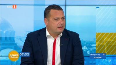Иван Ченчев: Връзката между президента Румен Радев и БСП е абсолютно доказана