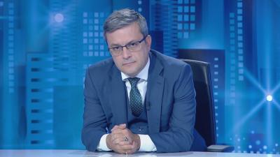 Тома Биков, ГЕРБ: Държавата започва да прилича на кораба Вера Су