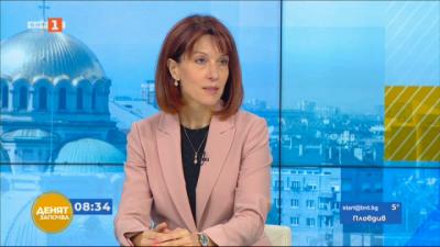 Камелия Нейкова, ЦИК: Ще обявим нова обществена поръчка за доставка на допълнителен брой машини
