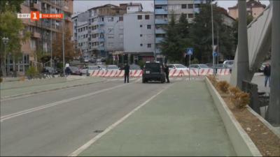 Високо напрежение в Косово – от мястото на събитието