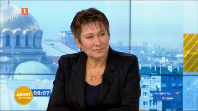 Министър Везиева: Мерките в енергетика създават баланс между крайния потребител и продавача на ток