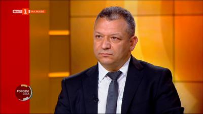 Димитър Гърдев: България граничи с няколко интензивни кризи
