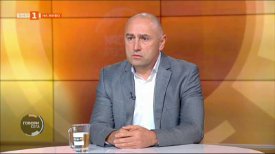 Любомир Каримански, ИТН: Изисква се голяма смелост с 65 депутати да направиш кабинет