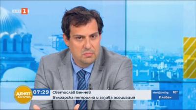 Светослав Бенчев: Единственото, което определя цената на горивата в момента, е свободният пазар