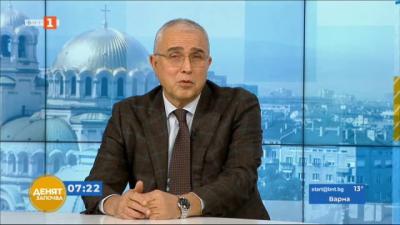 Проф. Никола Владов: Донорските ситуации у нас от началото на годината са над 10