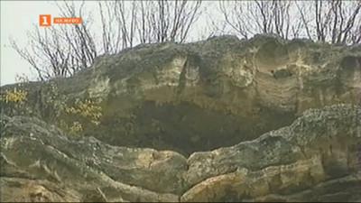 Надписът от скалата – история на 11 века