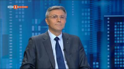 Мустафа Карадайъ: ДПС ще вземе решението си за президентските избори след 5 октомври