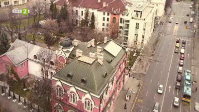 125 години Национална художествена академия – разговор с проф. Чавдар Попов и Милена Балчева