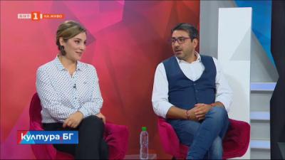 Мария и Стефан от 100% будни с номинация в Любимците на България