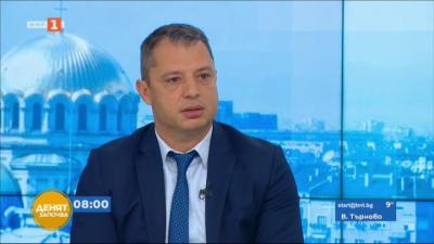 Делян Добрев: Причината за протеста на миньорите е в това, че никой не разговаря честно с тях