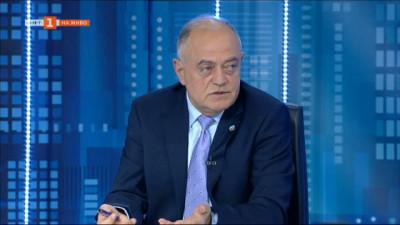 Атанас Атанасов, ДБ: Трябва да се създаде работещо правителство в следващия парламент