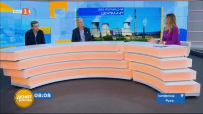 Бъдещето на българската енергетика - коментар на синдикалните лидери Пламен Димитров и Димитър Манолов