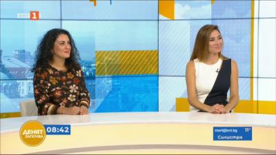 Онкологът д-р Мила Петрова: Ракът на гърдата, открит навреме, е лечим