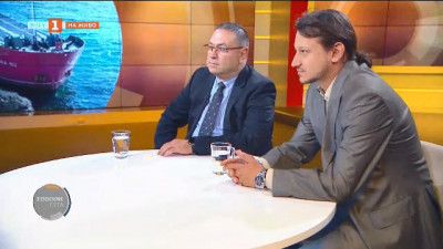 Експерти: Възможно е данните в дневника на кораба Вера Су да са променени