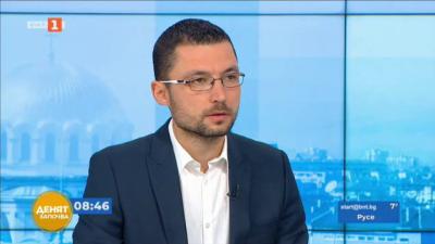 От първо лице: Специалният ни пратеник Александър Марков за кризата в най-горещата точка на Балканите