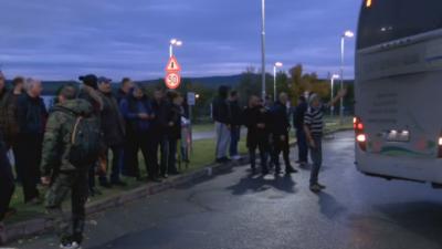 Миньорите от Марица-Изток: Готови сме да легнем на релсите