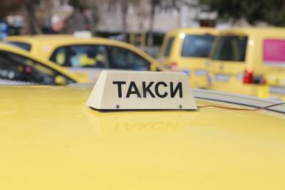 Къде изчезнаха такситата на София?