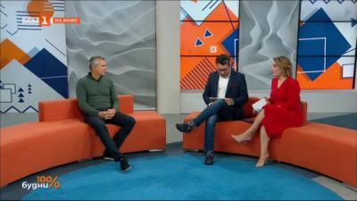 """Как да спре """"войната"""" по пътищата - коментар на Димитър Илиев"""