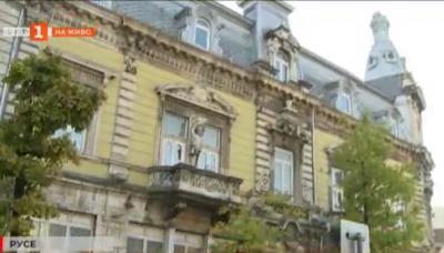 Историята на вмблематичните улици в Русе