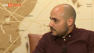 Как един българин, израснал в Испания, се завърна към корените си?