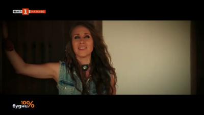 Певицата Светлана Близнакова – SEVI с емоционален солов проект