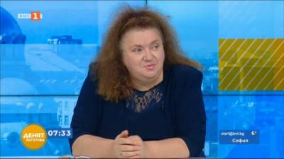 Проф. Александрова: Поставянето на ваксина след преболедуване доста повишава защитата