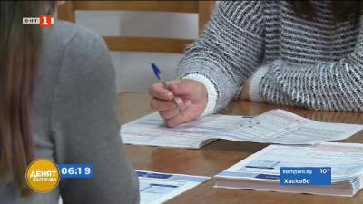 Допълнителни пунктове за преброяване в Благоевград
