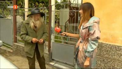 Среща с един необикновен човек , който се представя за КГБ-то
