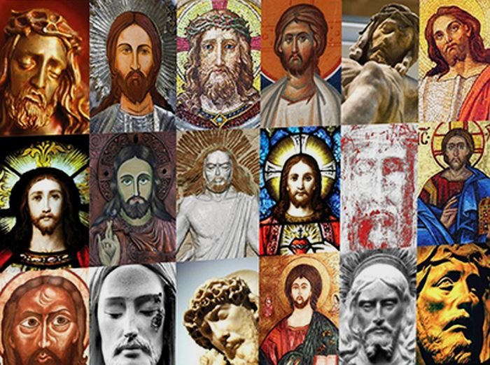 Кой е бил Иисус?