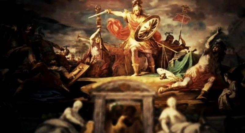 Конспирациите около Иисус: Иисус - бунтовникът?