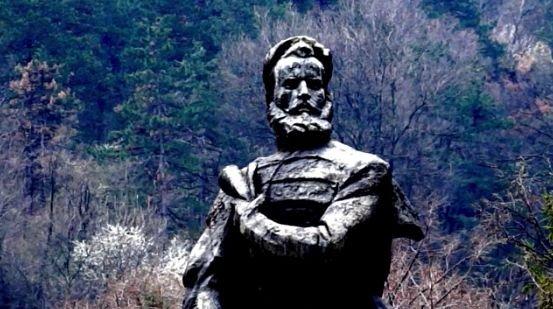Ботев: От Голгота към Свобода