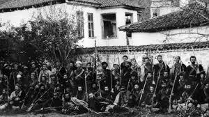 117 години от избухването на Илинденско-Преображенското въстание