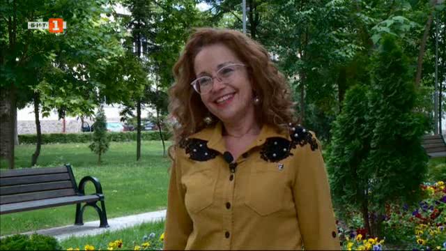 Проф. Жанет Грудева: Радвам се, че нашите пациенти ни повярваха и не прекъснаха курсовете си по химиотерапия