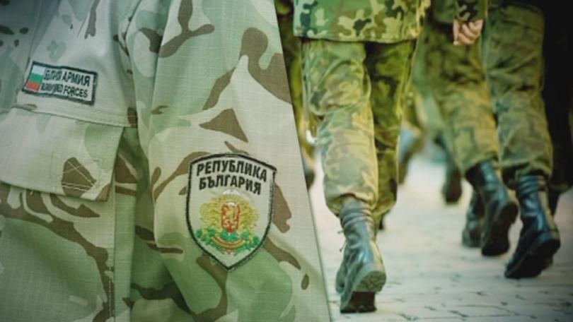 Политически ходове и стратегии в отбраната – министър Красимир Каракачанов
