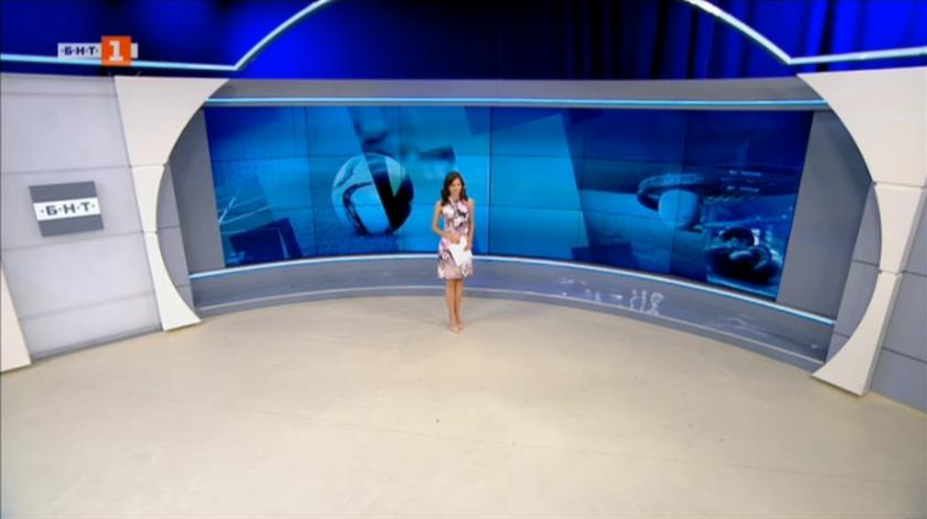 Спортна емисия, 23:25 – 31 юли 2020 г.